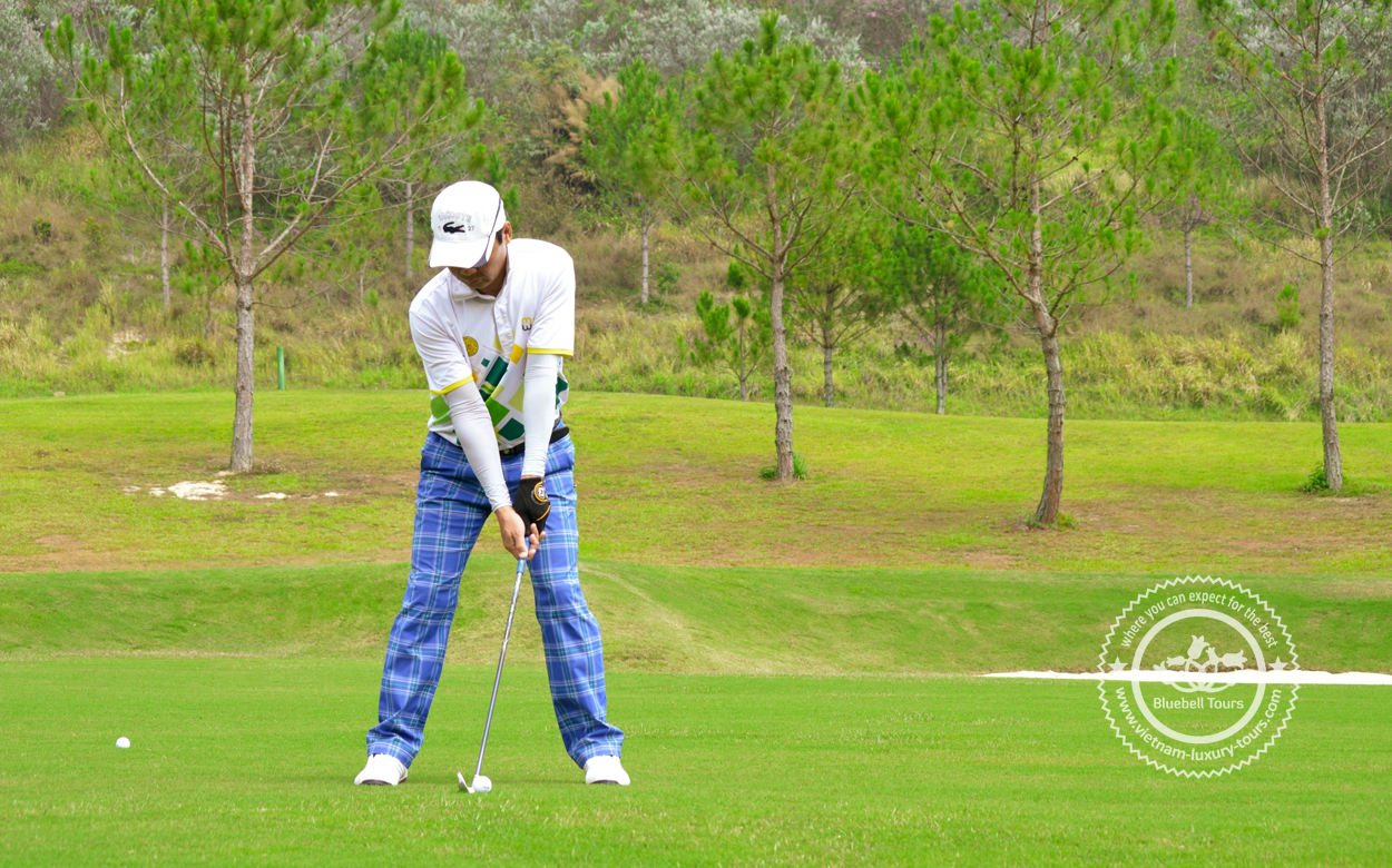da lat golf tours