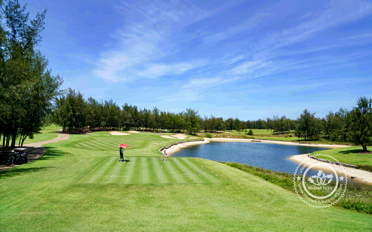 da nang golf tour