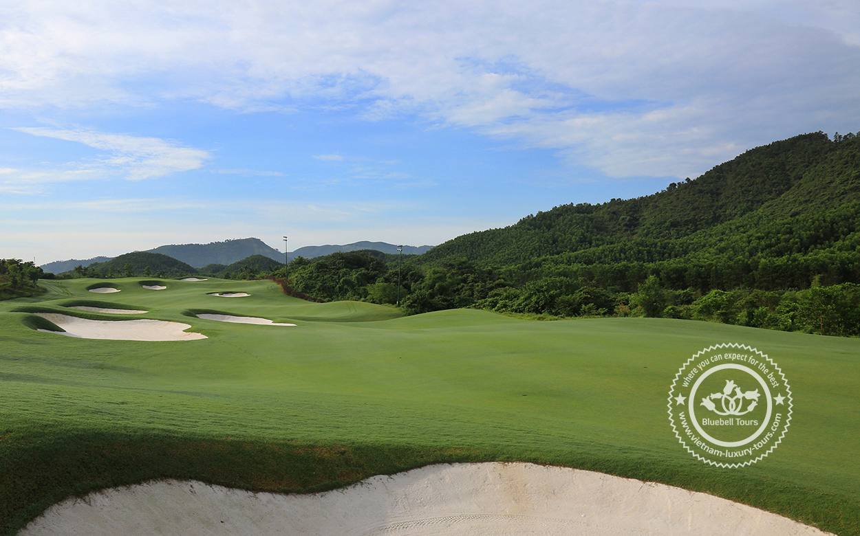 play golf da nang
